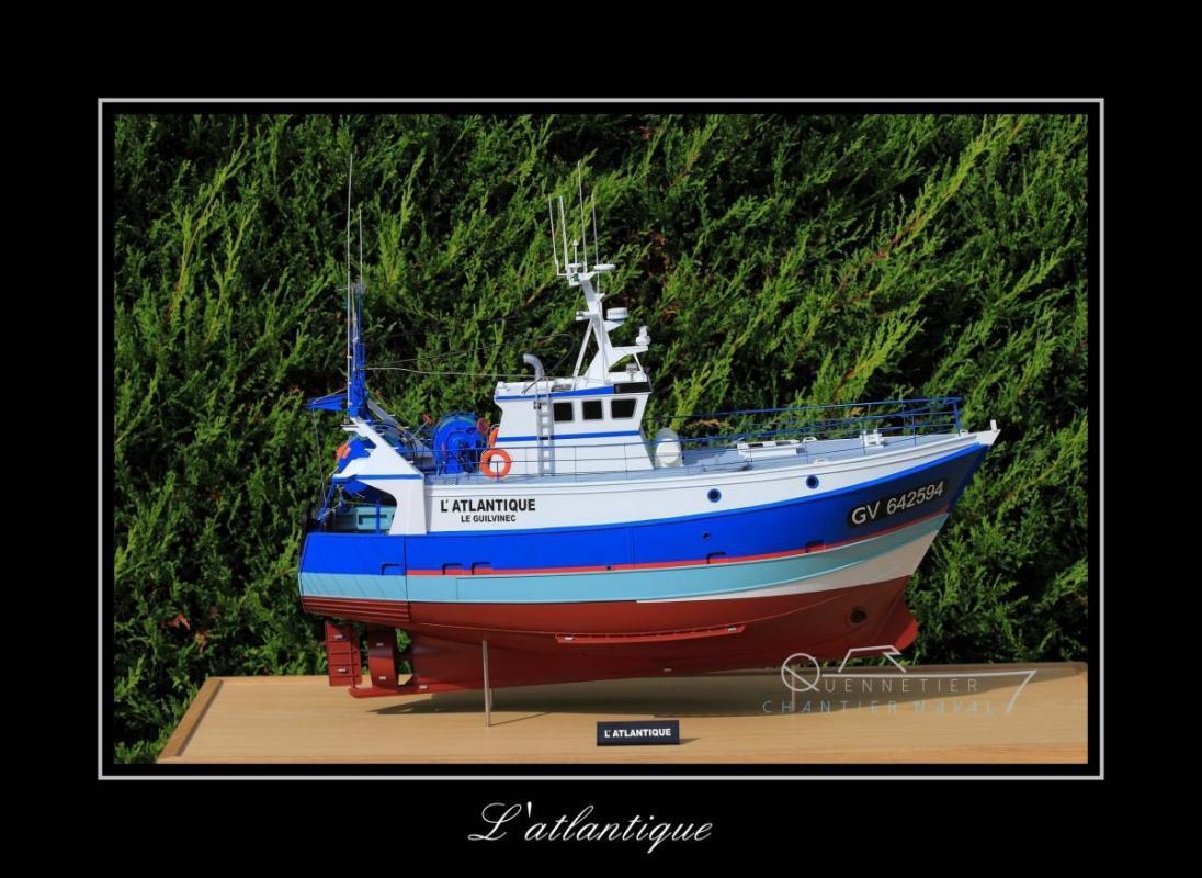 L'atlantique (3)